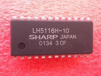 LH5116H-10