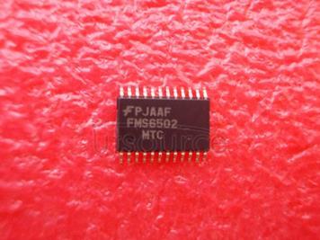 FMS6502MTC24