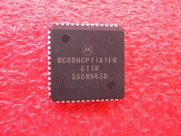 MC68HCP11A1FN