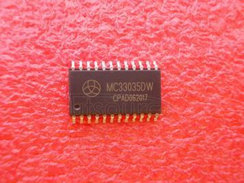 MC33035DW