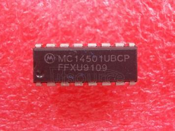 MC14501UBCP
