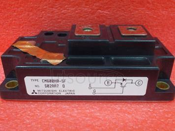 CM600HA-5F