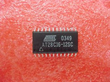 AT28C16-12SC