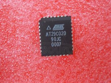 AT29C020-90JC