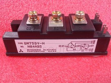 QM75DY-H