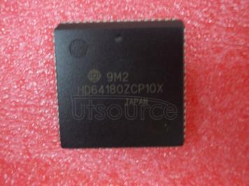HD64180ZCP10X