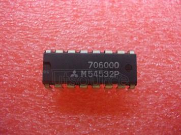M54532P