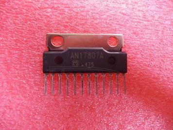 AN17807A
