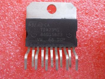 TDA7391