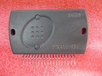 STK412-430