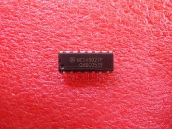 MC145027P
