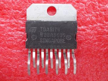 TDA8174