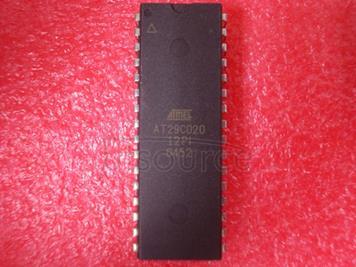 AT29C020-12PI
