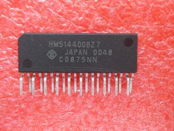 HM514400BZ7