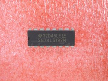SN74LS192N
