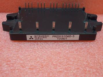 PM20CEF060-5
