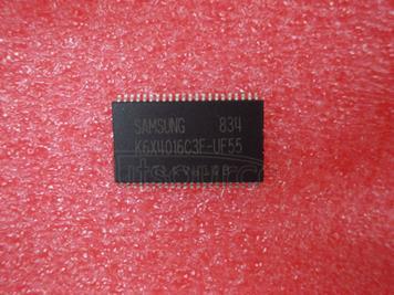 K6X4016C3F-UF55