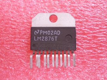LM2876T