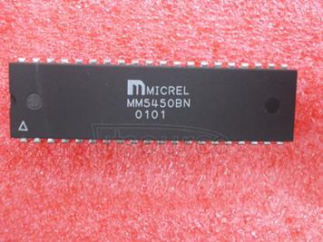 MM5450BN