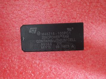 M48Z18-100PC1