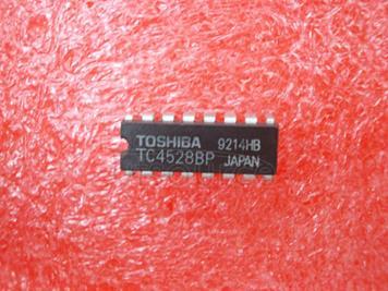 TC4528BP