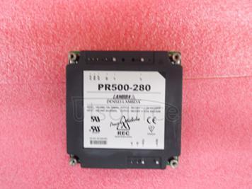 PR500-280