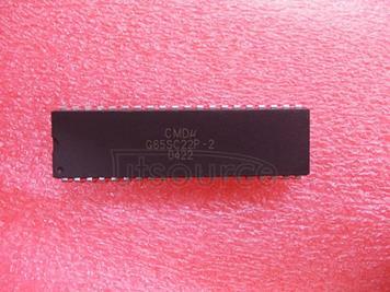G65SC22P-2