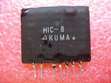 HIC-8