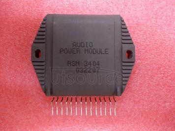 RSN3404