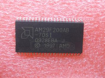 AM29F200AB-70SI