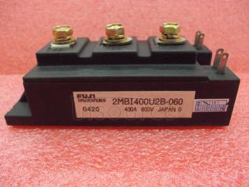 2MBI400U2B-060