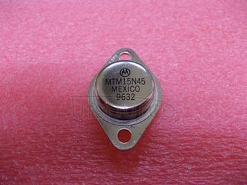 MTM15N45