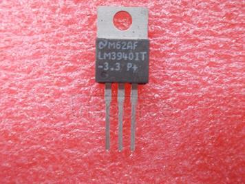 LM3940IT-3.3