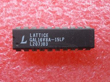 GAL16V8A-15LP