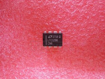 LTC1298CN8