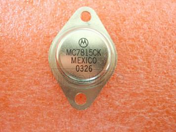 MC7815CK