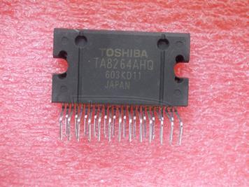 TA8264AHQ