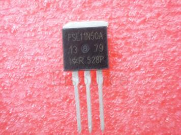 FSL11N50A