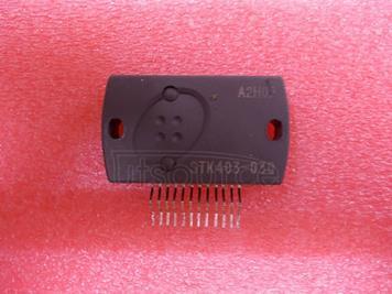 STK403-030