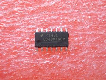 CD4081BCN