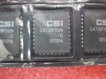 CAT28F512N-12