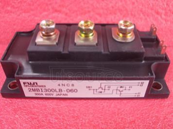2MBI300LB-060