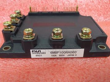 6MBP100RA060