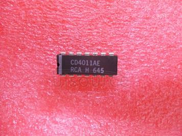 CD4011AE