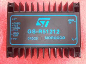 GS-R51212
