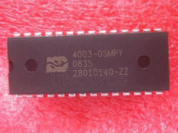 ISD4003-05MPY