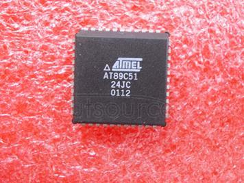 AT89C51-24JC
