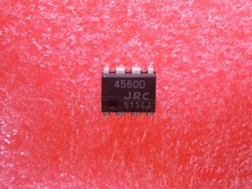 NJM4560D