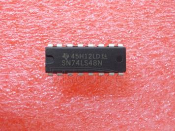 SN74LS48N