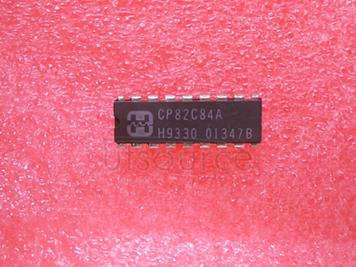 CP82C84A